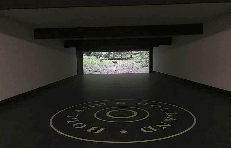 Indoor shooting Range for Hunting in London